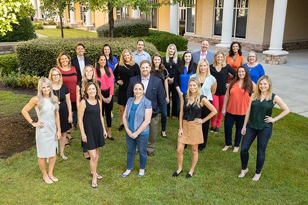 The Team at AAE Speakers Bureau
