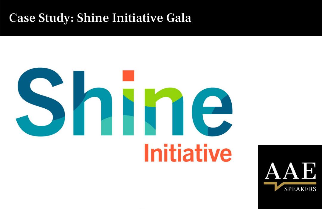 Case Study: Shine Initiative Gala