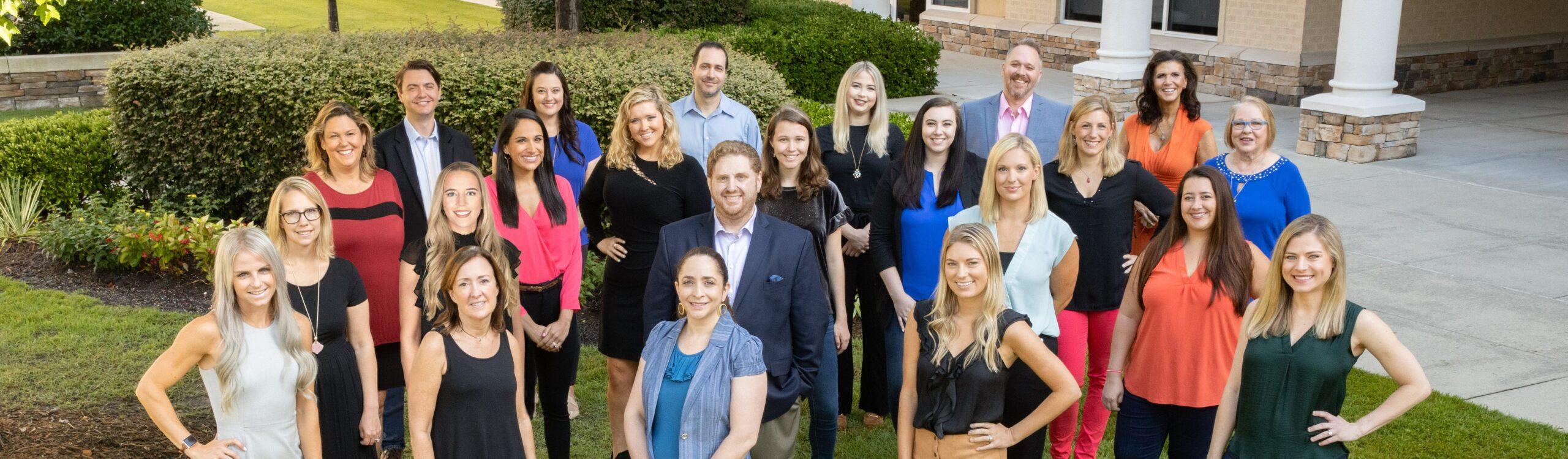 Meet The Team at AAE Speakers Bureau